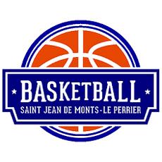 Logo Monts et Marais Basket